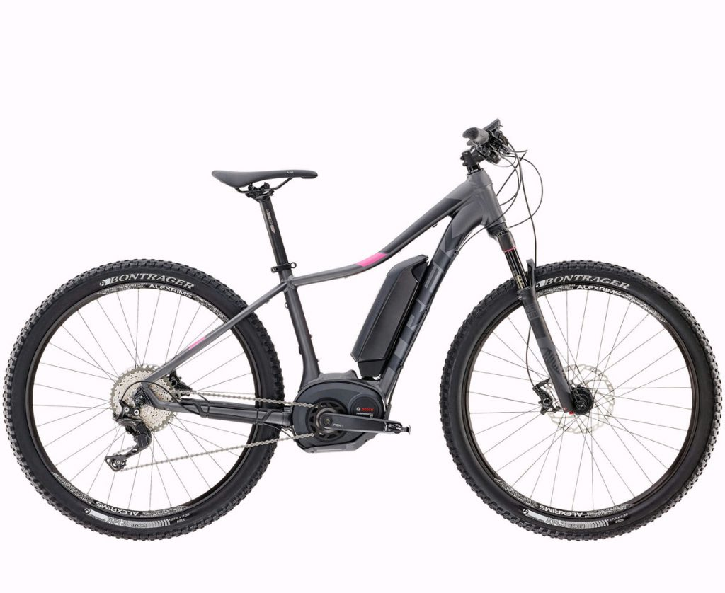 Trek 2017 Powerfly 7 Women's