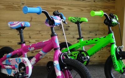 Coole Bikes für coole Kids – Kinderräder Ostern 2016