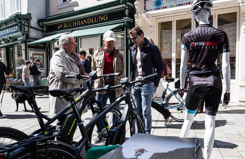 Pfannberger Cycling – Erfolgreicher Start, Team wird verstärkt