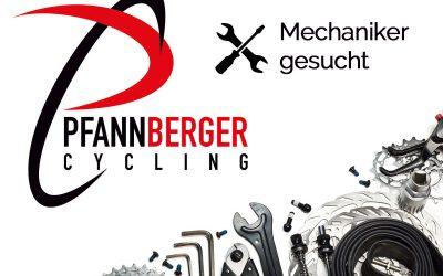 Stellenangebot: Fahrradmechaniker zur Verstärkung des Teams gesucht!