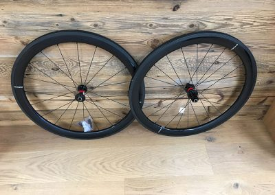 Pancho Wheels Rush 50 DT240