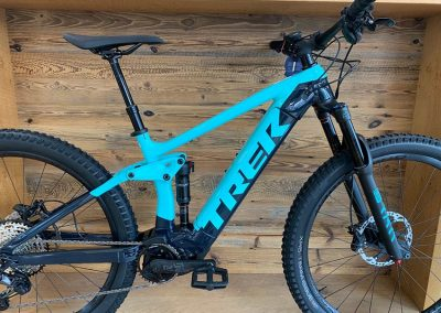Trek Rail 7 E-Bike
