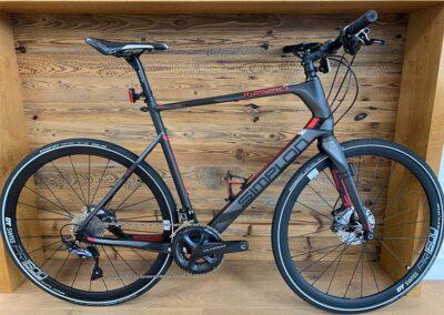 simplon inissio gravel bike gebraucht